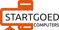 Startgoed Computers Logo