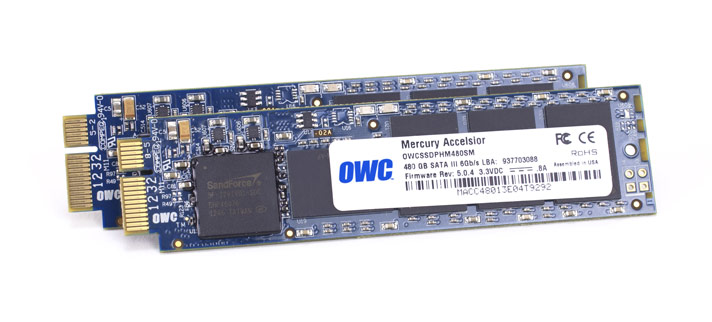 owc SSD Upgrade iMac