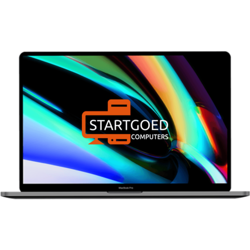 MacBook pro 16 inch Space Gray